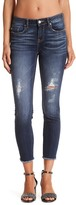 Vigoss Jagger Distressed Skinny Jean