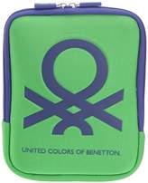 Benetton Unisex Adults' 72863 Laptop Shoulder Bag