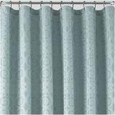 Royal Velvet Cortona Shower Curtain