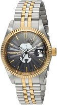 Invicta Women's 'Character Collection' Quartz Stainless Steel Casual Watch, Color:Two Tone (Model: 24807)