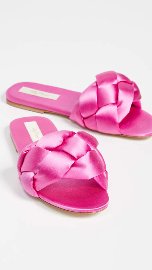 Polly Plume Lola Knot Slides