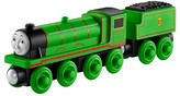 Thomas & Friends Fisher-Price Wooden Railway Henry