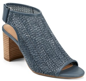Aerosoles High Impact Block Heel Pumps Women's Shoes