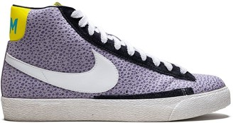 Nike Blazer Mid Premium sneakers