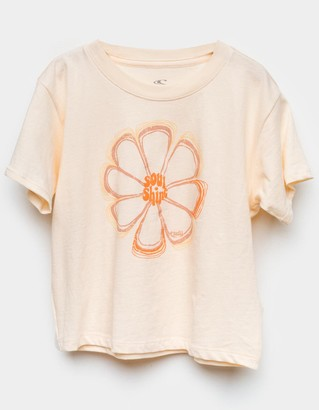 O'Neill Grooviest Girls Tee