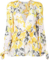 Alice McCall Passion Fruit blouse