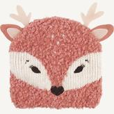 Fat Face Deer Beanie