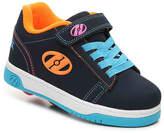 Heelys Dual UP X2 Toddler & Youth Skate Shoe - Girl's