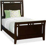 Edgewater Twin Bed