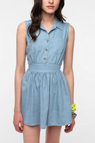 Pam Shirtdress