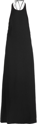 Jil Sander Plain Color Dress