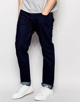 BETHNALS Bethnals Winnie Relaxed Selvage Jean