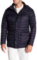 Peter Millar Camden Quilted Jacket