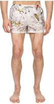 Dolce & Gabbana Beachwear Shorts