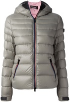 Riders On The Storm padded jacket