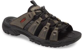 Keen Targhee III Slide Sandal