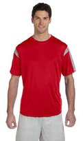 Russell Athletic Men's Dri-Power Color Block Tee - 3XL