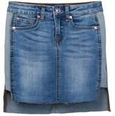 7 For All Mankind Denim Skirt (Big Girls)