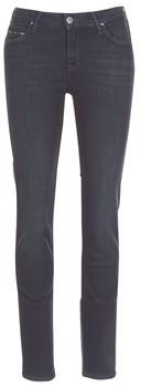 Lee ELLY ZIP women's Jeans in Black