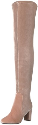 LFL by Lust for Life Women's lex Knee High Boot