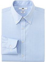 Uniqlo Men's Easy Care Slim-Fit Dress Shirt