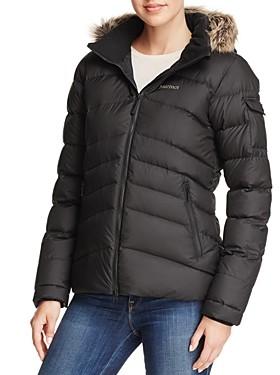Marmot Ithaca Short Down Coat