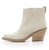 Acne Studios Donna Suede Boots