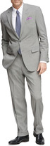 Brooks Brothers Madison 2-Button Suit