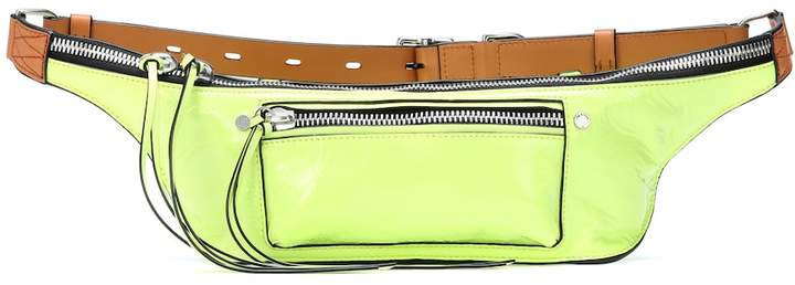 Rag & Bone Elliot leather belt bag