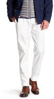 Brooks Brothers Milano White Dress Pant