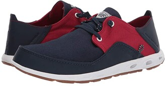 Columbia Bahamatm Vent Relaxed PFG (Collegiate Navy/Rocket) Men's Shoes
