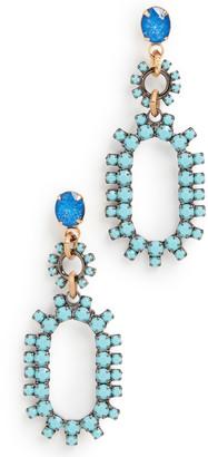 Elizabeth Cole Rhiannon Earrings