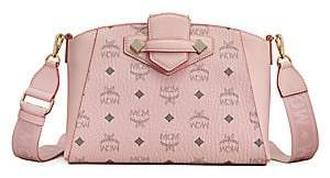 MCM Women's Small Essential Crossbody Bag