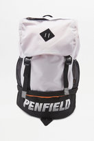 Penfield Dixon White Backpack