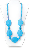 Bumkins Pietra Silicone Teething Necklace