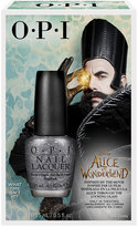 OPI Special Edition: Alice Through the Looking Glass What Time Isn't it? Nail Lacquer