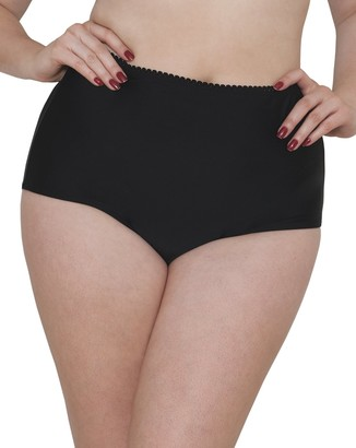 Curvy Kate Women's Jetty Hight Waist Brief