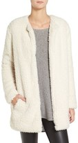 BB Dakota Women's Merrill Faux Fur Jacket