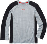 Spalding Long Sleeve T-Shirt-Big Kid Boys