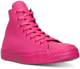 Converse Chuck Taylor All Star Hi Pinktober Casual Sneakers from Finish Line