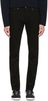 Levi's Black 511 Jeans