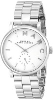 Marc by Marc Jacobs MBM3242 - Baker Watches