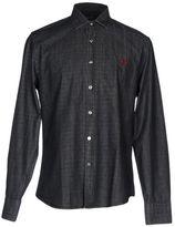 Fred Perry Denim shirt