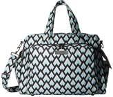 Ju-Ju-Be Onyx Collection Be Prepared Diaper Bag Diaper Bags
