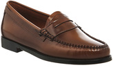G.H. Bass Penny Loafers