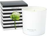 Biren & Co. Grass Musk Candle