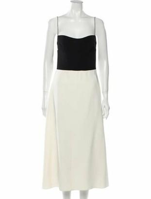 Narciso Rodriguez 2016 Midi Length Dress w/ Tags
