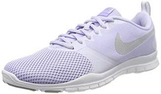 Nike Women's Flex Essential Fitness Shoes, Purple (Amethyst Tint/Atmosphere Grey 500)