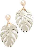Lulu Frost Botonica Earrings