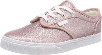 Vans Girls' Atwood Missy Low-Top Sneakers